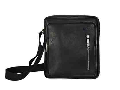 Kiko Package #2 - Messenger Bag, Hook Fob, and Desk Tray