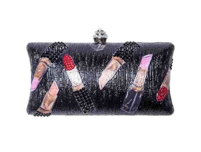 Lipstick Clutch - Photo 1