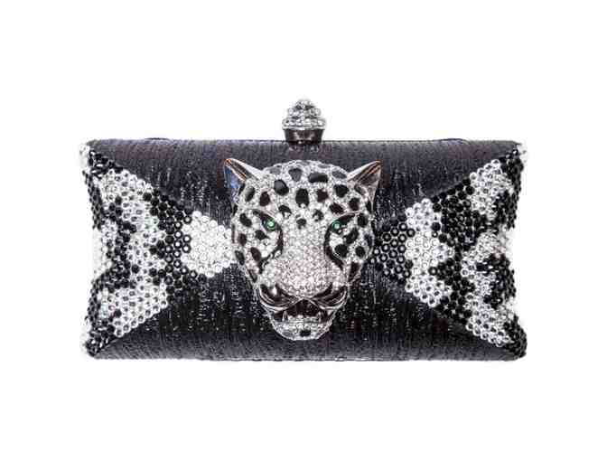 Panther Head Clutch - Photo 1