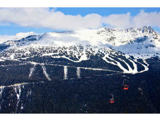 Magnificent Alpine Resort, British Columbia: Five Days for 2 --> Fairmont Chateau Whistler - Photo 3