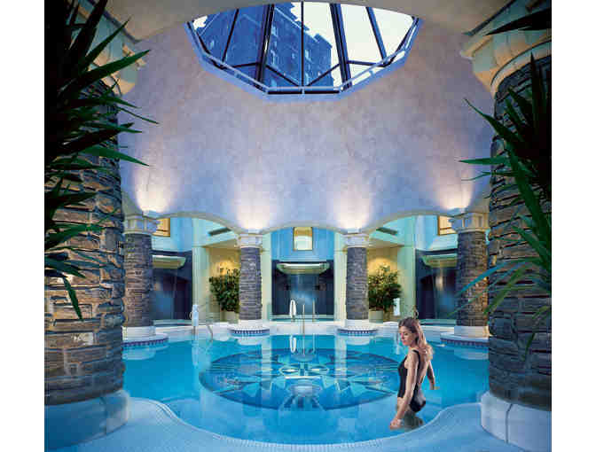 Castle in the Rockies, Alberta--> Airfare+5 Days Hotel+B'ast+Tax for two - Photo 3
