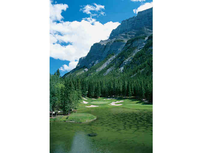 Castle in the Rockies, Alberta--> Airfare+5 Days Hotel+B'ast+Tax for two - Photo 5