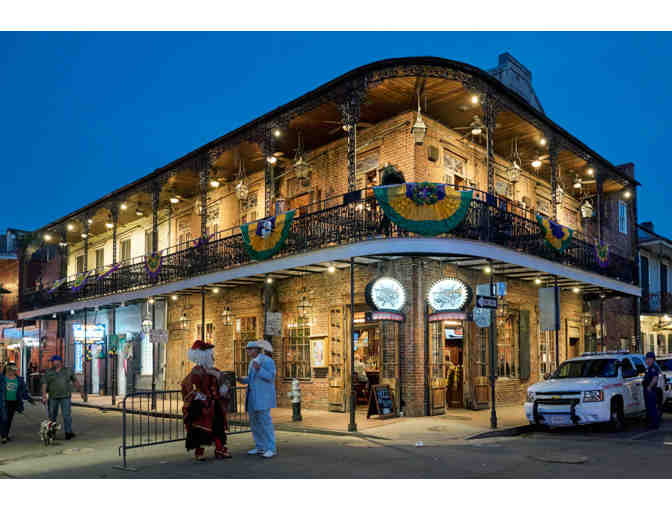 Along the Mighty Mississippi River, New Orleans: Hotel + Flight + $200 Gift Card + Tour - Photo 1