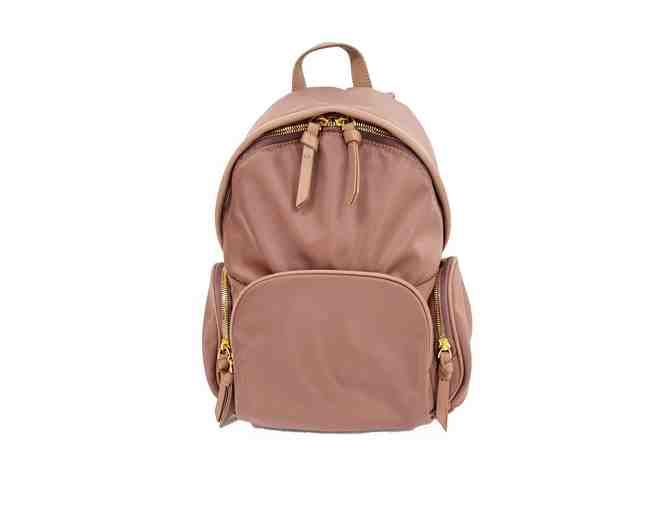 Bella Nylon Backpack - Photo 6