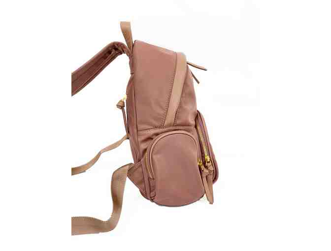 Bella Nylon Backpack - Photo 8
