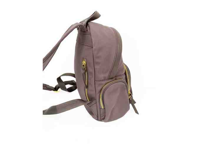 Bella Nylon Backpack - Photo 9
