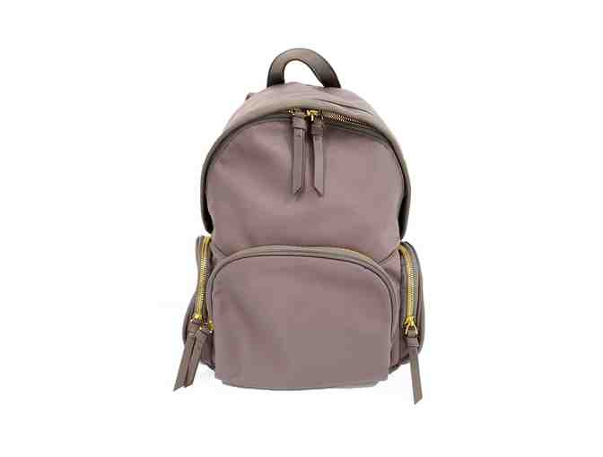 Bella Nylon Backpack - Photo 11