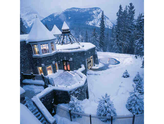 Castle in the Rockies, Alberta--> Airfare+5 Days Hotel+B'ast+Tax for two - Photo 6