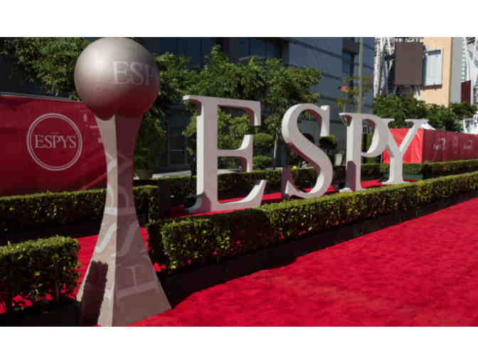 ESPY 2021 Awards for Two - Photo 1