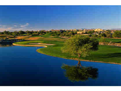 Gorgeous Scottsdale is Your Golf Playground: 4 Day Hotel+Airfare+$600 gift card