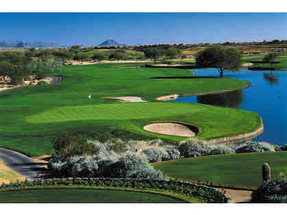 Scottsdale's Desert Oasis: 3 Days for 2 at the Fairmont Scottsdale Princess+$300 gift card