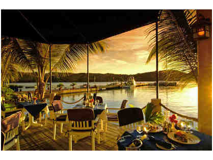 St. James's Club & Villas (Antigua): 7-9 nights luxury (up to 3 rooms) (Code: 1221)