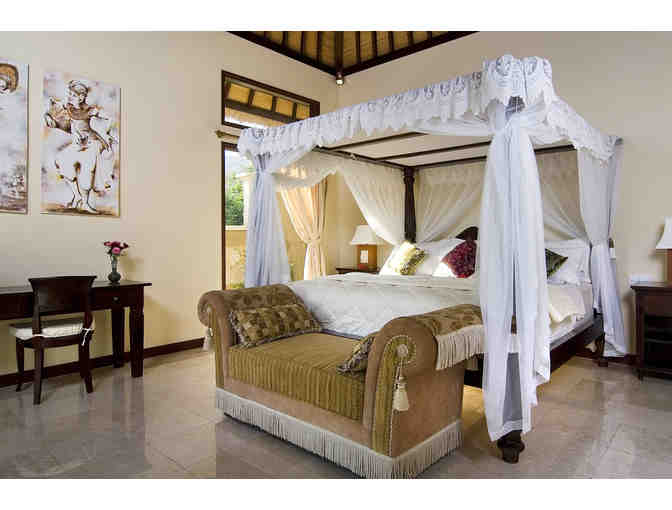 Bali's Exotic Indonesian Escape-->8 Days for 2: Jepun Villas+Scuba Diving Lessons+Massages - Photo 3