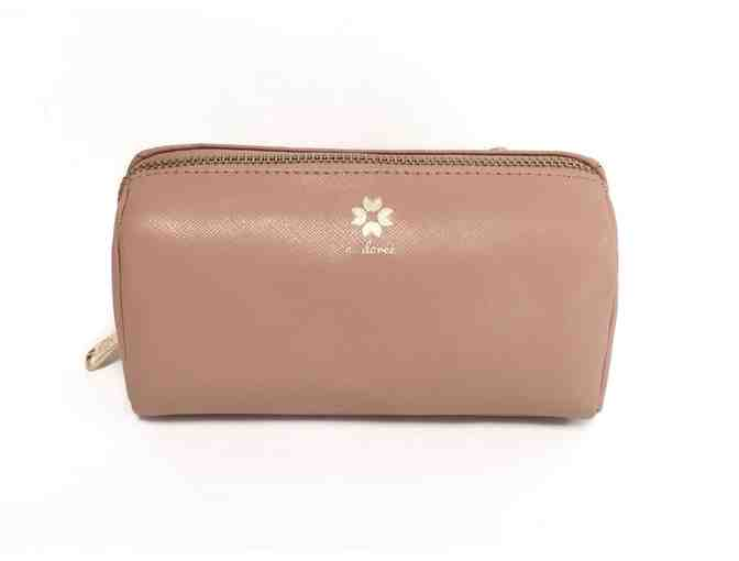 Fay Makeup Case - Nude Blush - Photo 1