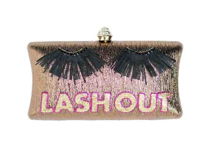 Lash Out Clutch - Photo 1