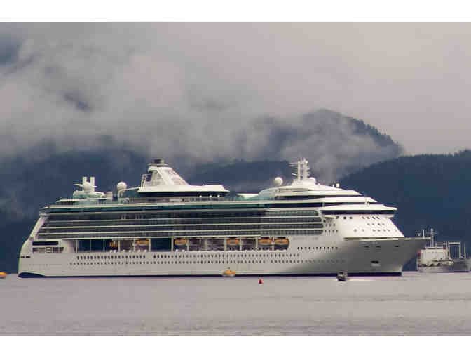 Alaska's Majestic Frontier, Alaska>Cruise for two for seven nights Veranda Stateroom+tax+t - Photo 5