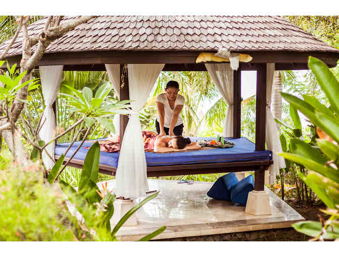 Bali's Exotic Indonesian Escape-->8 Days for 2: Jepun Villas+Scuba Diving Lessons+Massages - Photo 5