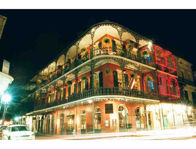 Beignets, Ghosts and Spirits, New Orleans: 4 Days for two: Hotel + Airfare + Tours - Photo 2