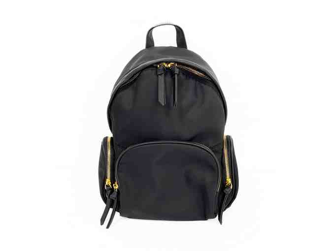 Bella Nylon Backpack - Photo 1
