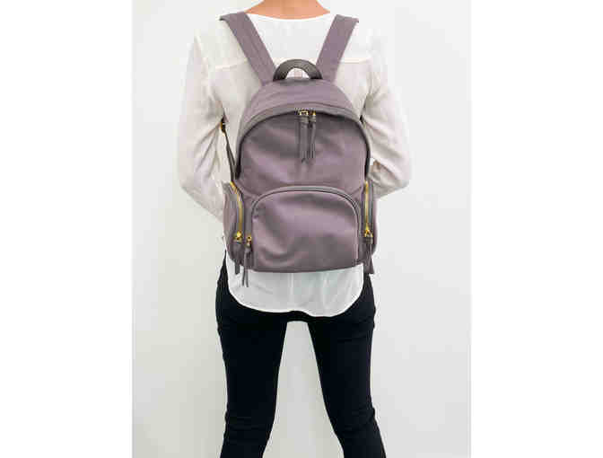 Bella Nylon Backpack - Photo 2