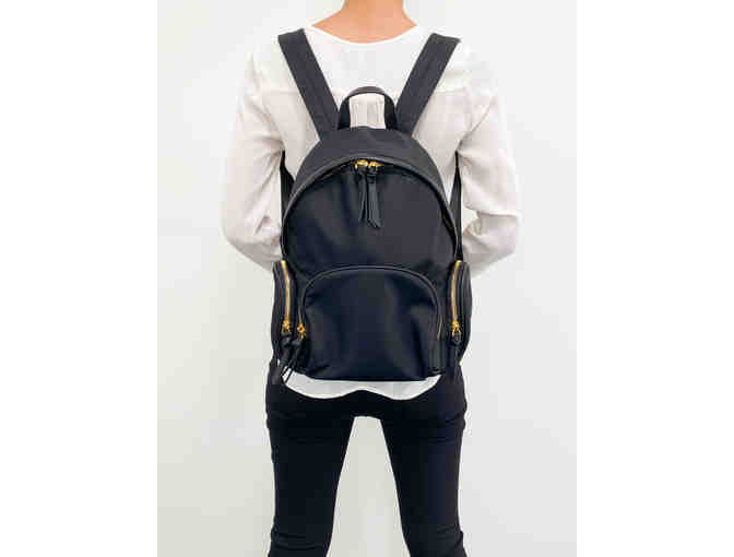 Bella Nylon Backpack - Photo 5