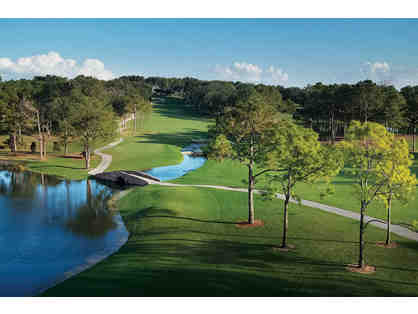 Central Florida's Premier Golf Resort: 4 Days for 2  plus golf rounds
