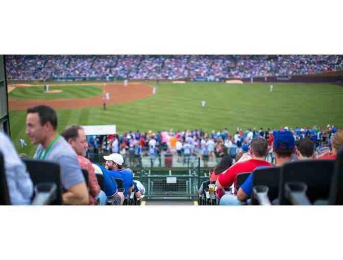 Classic Wrigley Field Rooftop Experience (Chicago) --> 3-Night Stay with Airfare for Two - Photo 2