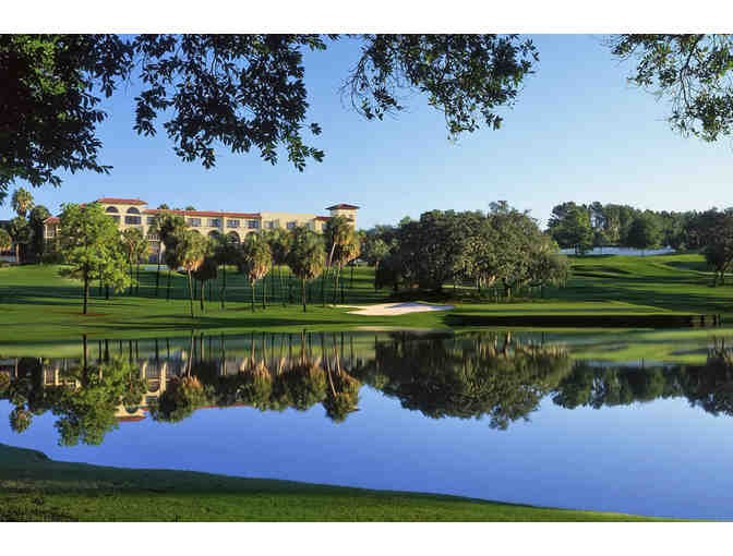 It's Tee Time (Howey in the Hills, FL): Four days for 2 Resort+ Two rounds of golf+Lesson - Photo 1