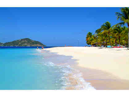 Palm Island Resort (Grenadines): luxurious accommodations (up to 2 rooms) (Cd: 1222)