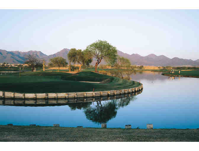 Scottsdale's Desert Oasis: 3 Days for 2 at the Fairmont Scottsdale Princess+$300 gift card - Photo 3