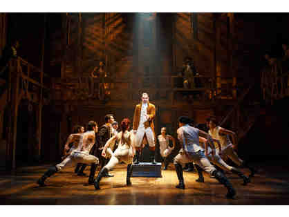 VIP Hamilton Experience on Broadway, New York