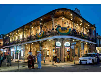 Along the Mighty Mississippi River, New Orleans: Hotel + Flight + $200 Gift Card + Tour