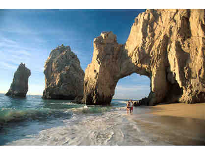 The Allure of Cabo's Sapphire Sea, San Jose del Cabo --> 5 Days-4 Nights for Two