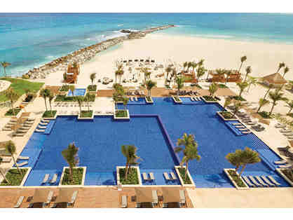 All-Inclusive Family Fiesta, Cancun= 5 Days for two adults and two children