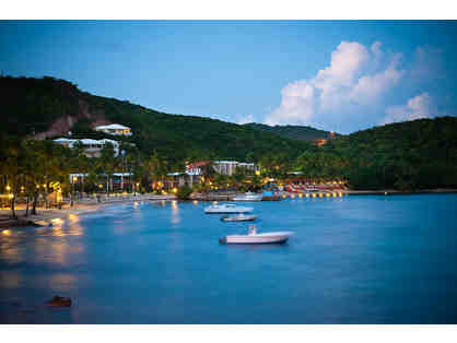 All-Inclusive Fun Under the Sun - Island Style!, St. Thomas= Five Days for Two
