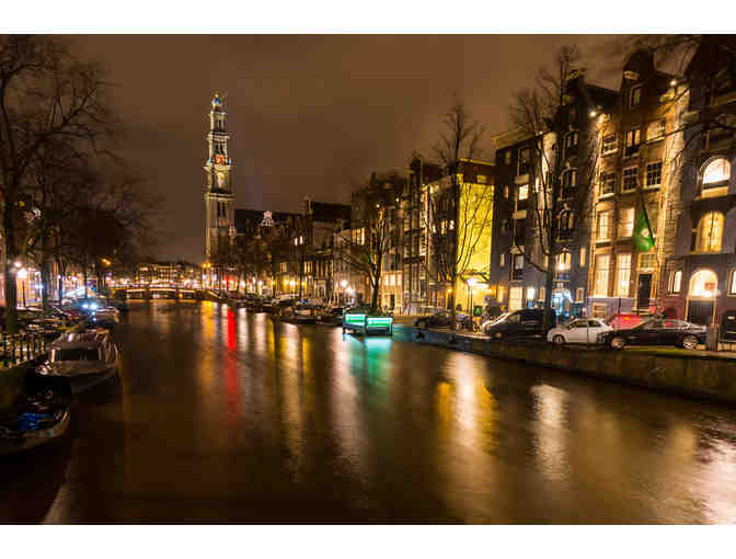 Art, Beer and Canals - Amsterdam: 7 Days+B'fast+taxes+tours+canal passes - Photo 4