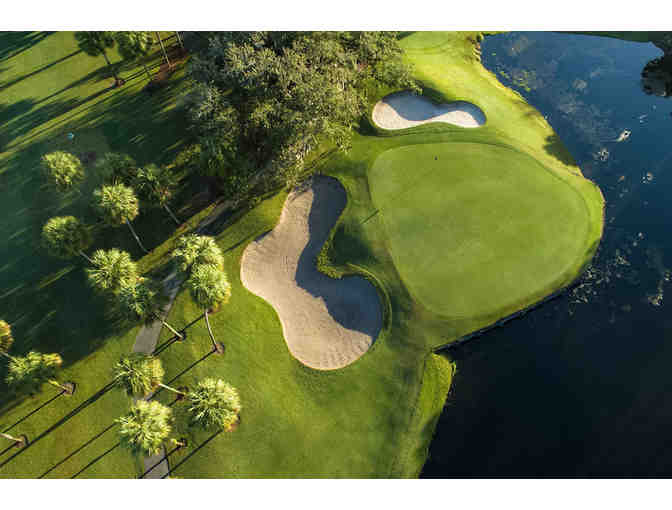 Central Florida's Premier Golf Resort: 4 Days for 2  plus golf rounds - Photo 4