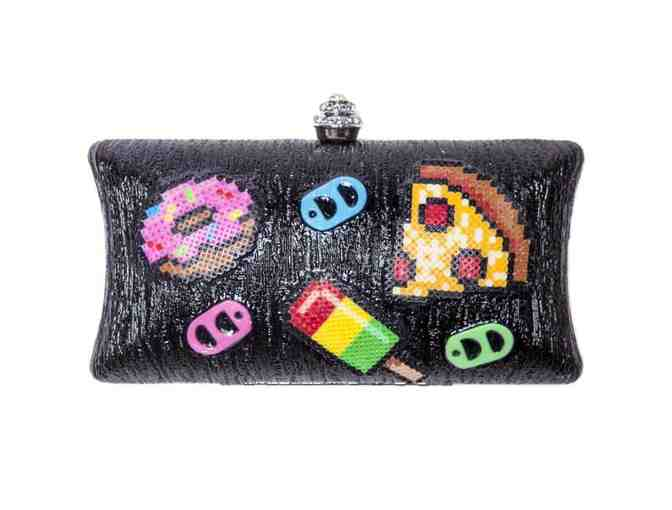 Junk Food Clutch - Photo 1