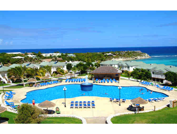Verandah Resort and Spa (Antigua): 7 to 9 nights luxury for up 3 rooms (Code: 1222)