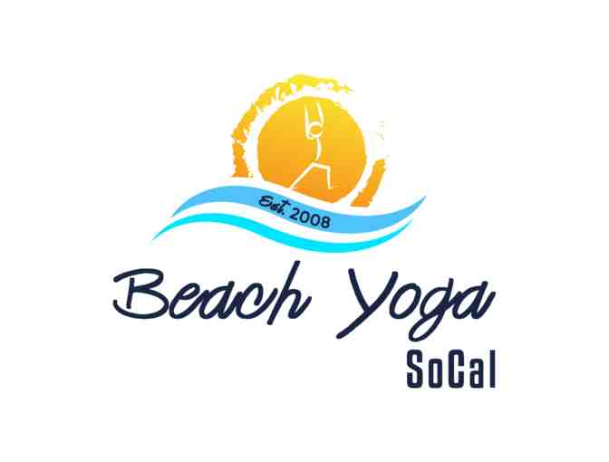3 classes at Beach Yoga SoCal (LA)