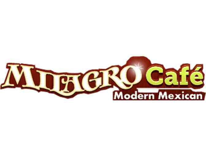 DInner for 4 at Milagro Cafe in Stonington Boro - Photo 3