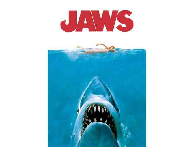 Screening of 'Jaws' and New England Clambake dinner for 2 at Stone Acres - July 18, 2019
