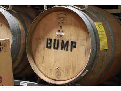Case of BUMP Wine Reds