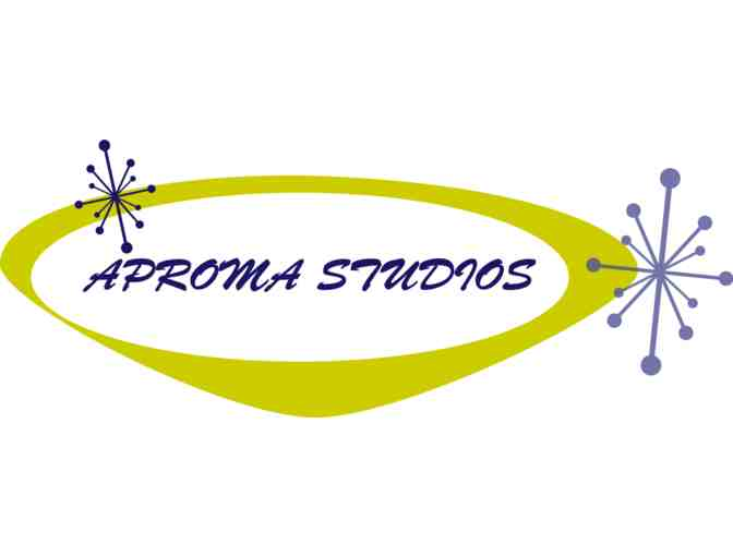Aproma Studios $100 Gift Certificate toward massage or pilates - Photo 1