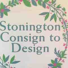 Stonington Consign to Design