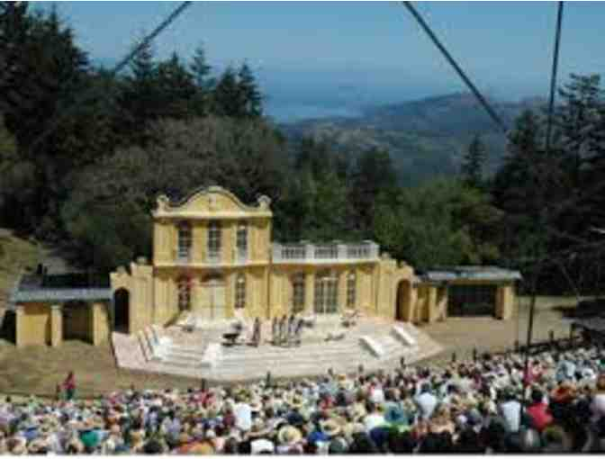 2 Tickets to HELLO, DOLLY! at Mountain Play Outdoor Theatre - Photo 3
