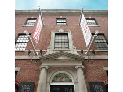 Center for Jewish History, NYC - Personal Guided Tour
