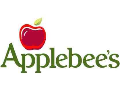 Applebee's - Voucher for Lunch or Dinner for Two