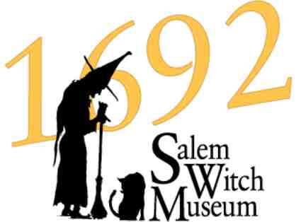 Salem Witch Museum - Family Six Pack of Passes