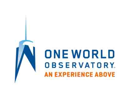 One World Observatory at One World Trade Center - Adult Reserved Tickets for Four